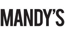 Mandy's (Sherbrooke)