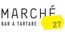 Marché 27 Bar à Tartare