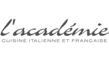 L'académie (crescent)
