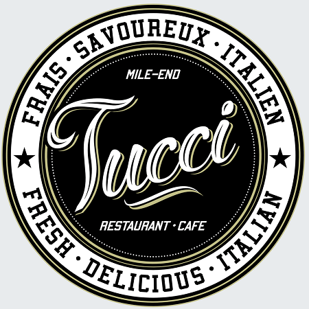 Tucci Restaurant & Cafe