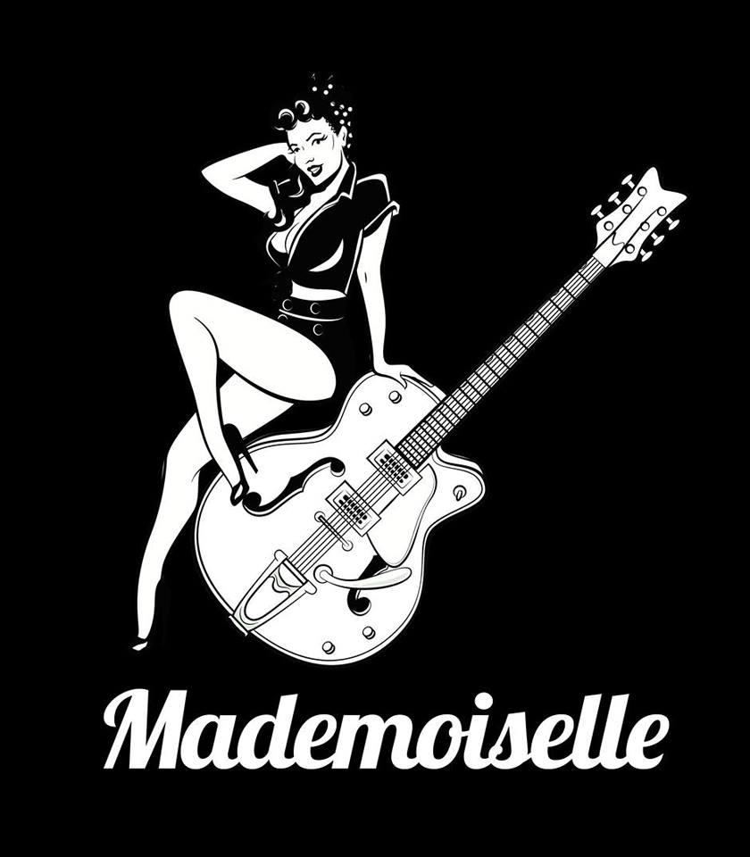 Mademoiselle Resto Bar