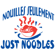 Just Noodles (Masson)